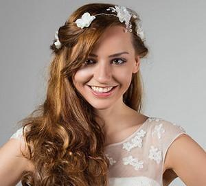 Scarlett Vintage Bridal Headwear logo